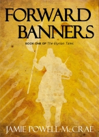 Forward Banners book cover